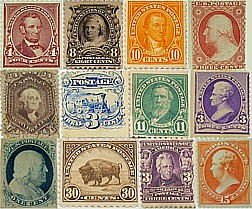 american_stamps