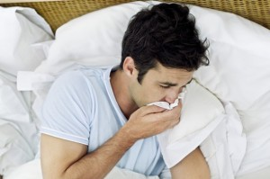 Flu is widespread in Kentucky, according to the Center for Disease Control.