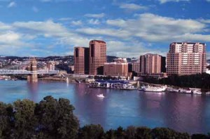 Southbank Partners' Imagination 2020 plan will serve as a roadmap for economic development along the Northern Kentucky side of the Ohio River.