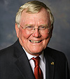Rep. Tom McKee, D-Cynthiana, is chairman of the House agriculture and small business committee.