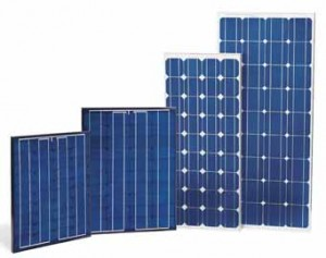 Hemlock Semiconductor Group has been building a plant in Clarksville, Tenn., to produce polycrystalline silicon, which is used in solar panels. An oversupply in the industry has resulted in the plant's opening being delayed and nearly 300 of the company's 400 Clarksville workers being laid off.