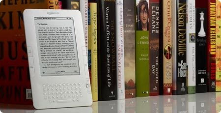 Kentucky's libraries offer books, ereaders and ebooks, and other digital services to millions of Kentuckians, who checked out almost 20 million books from public libraries and bookmobiles in addition to more than nine million audio visual items in 2012.(Photo courtesy of myhouseholdappliances.com)