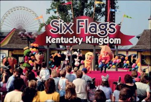 The state is currently conducting a study to determine if an application by an investor group hoping to reopen Kentucky Kingdom meets criteria for incentives, which could be as much as $10 million over 10 years.