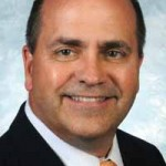 Rep. Steve Riggs has been named to National Conference of Insurance Legislators.