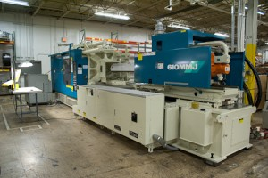 Blue Star Plastics of Lexington specializes in custom injection molding of thermoplastic components and contract manufacturing of plastic assembled products.