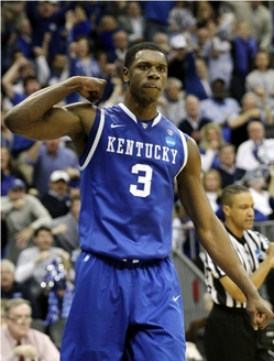 Terrence Jones, who was one of 20 of the NBA Development League's top prospects, will play in the seventh annual NBA D-League All-Star Game. The game will air on NBA TV.
