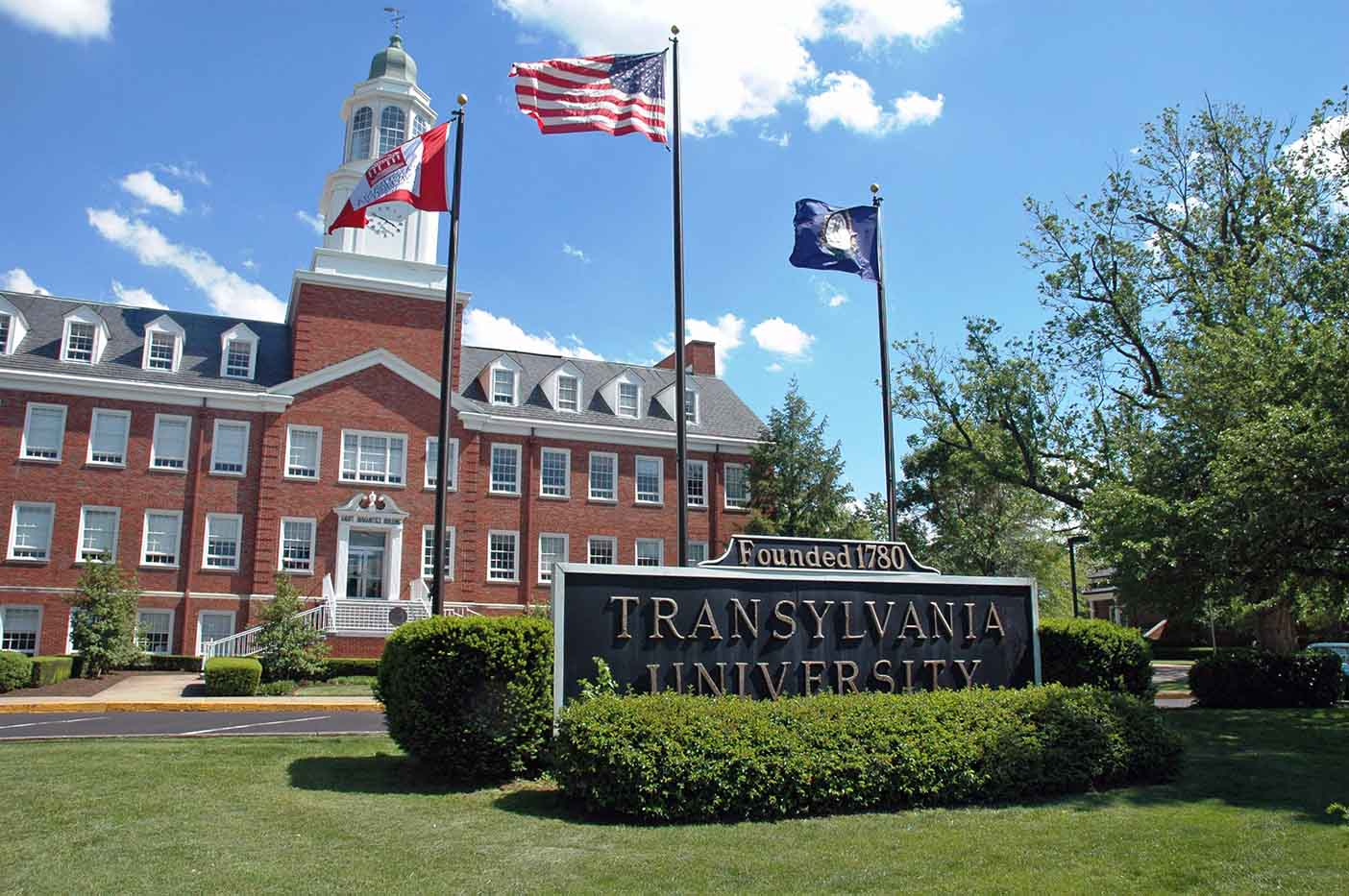 University Of Kentucky: Transylvania Board Approves Plan To Grow Enrollment