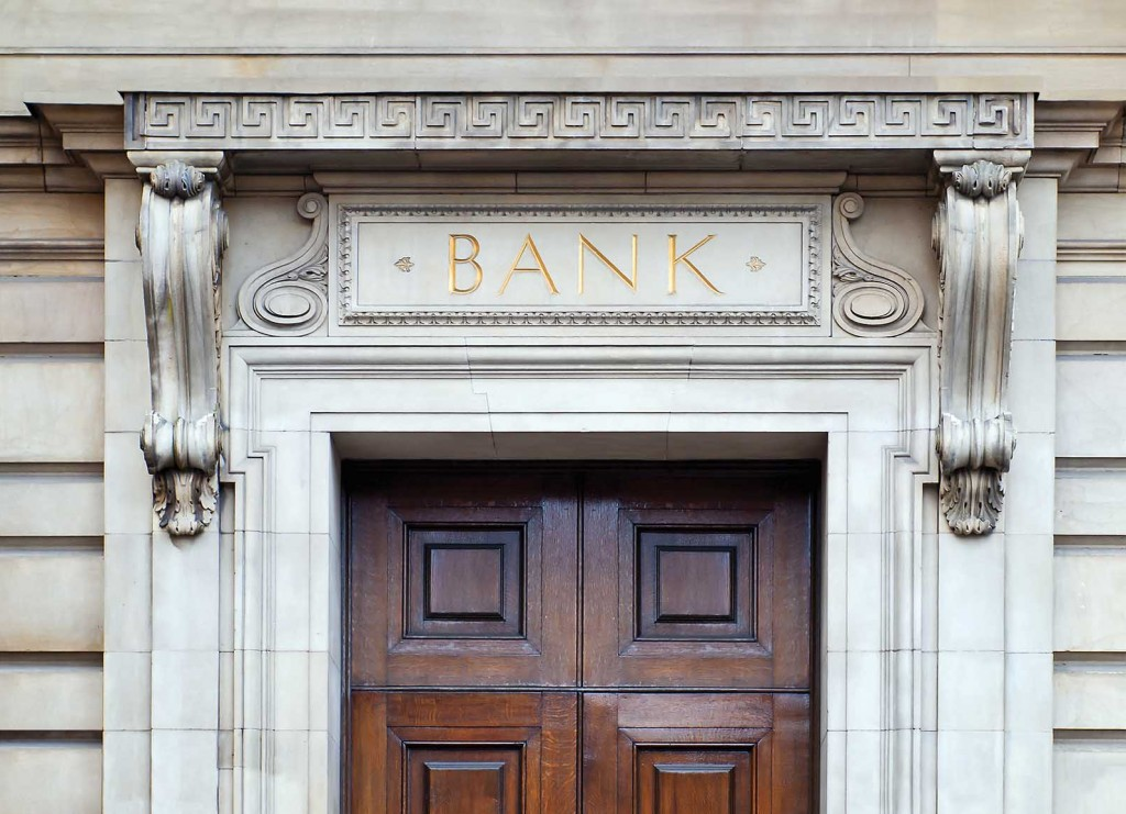 Cover - bank