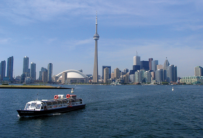 A three-day Kentucky Export Initiative trip to Toronto, Canada, will enable participants to make business connections in the country that ranks as Kentucky's top export destination.