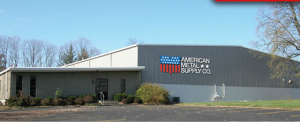 American Metal Supply is considering expansion of its Louisville facility.