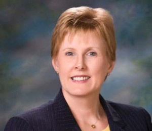 Cherie Sibley is the new CEO of Clark Regional Medical Center in Winchester, Ky.