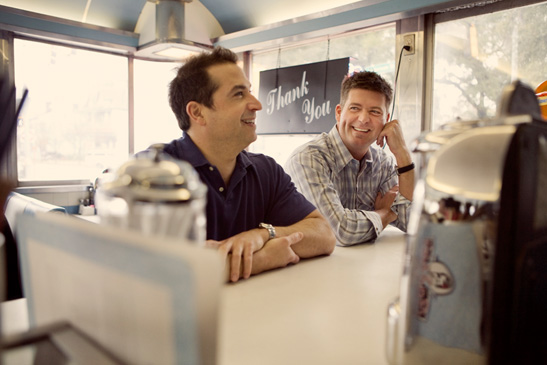 Jamie and Bobby Deen will make a special appearance at this year's Kentucky Proud Incredible Food Show.