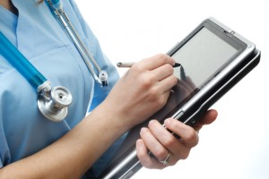 More than 280 of the small and rural doctor practices surveyed in the Southern Kentucky region could be impacted and would face financial penalties from Medicaid and Medicare if they do not have new electronic health records software installed by 2015.
