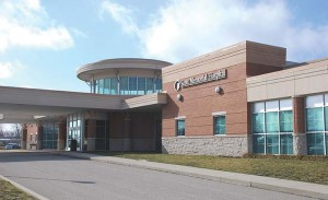 Scott Memorial Hospital in Scottsburg, Ind., was acquired by the Norton Healthcare and LifePoint Hospitals partnership in 2012.
