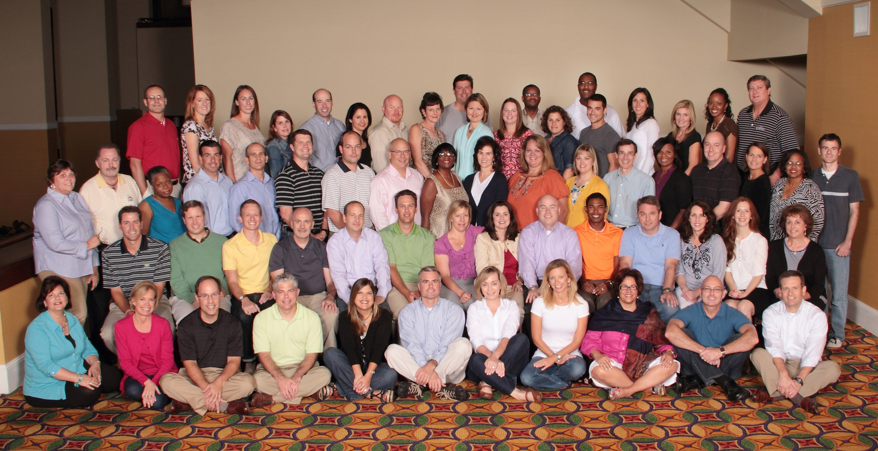 Leadership Louisville Class of 2013