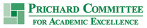 Prichard logo