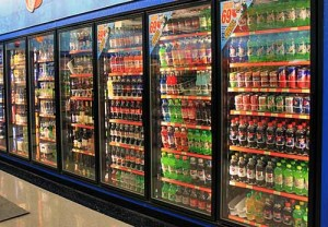 Glass Door Solutions will manufacture glass doors for display cases in grocery and convenience stores.