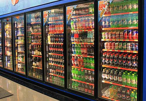 Glass Door Solutions will manufacture glass doors for display cases in grocery and convenience stores. & Glass Door Solutions to establish operations in Elkton