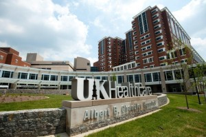 UK HealthCare has joined the Eastern Kentucky Healthcare Coalition.