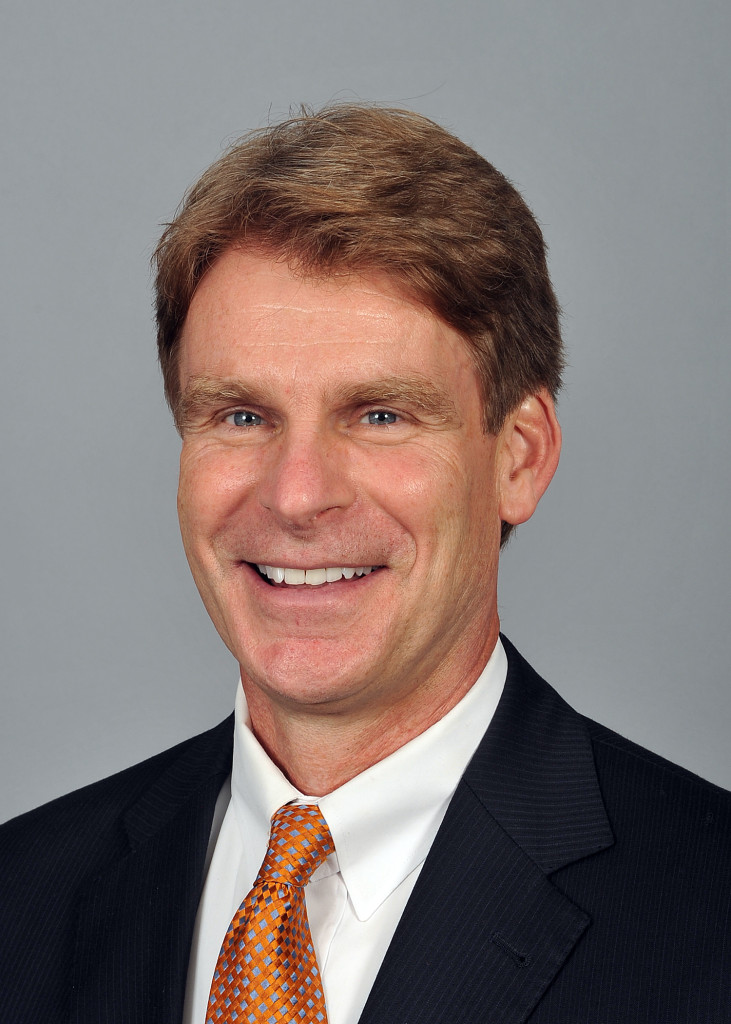 Michael Moll of PNC Bank has been named chairman of the Louisville Sports Commission.