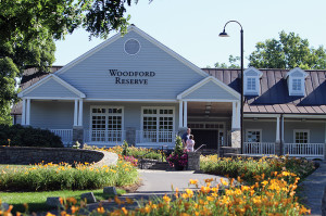 The beauty of the Bluegrass region and the rich tradition of Kentucky bourbon continues to draw an increasing number of visitors to the Woodford Reserve Distillery each year.