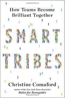 Smart Tribes cover