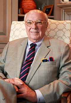 Donald W. Webb, co-founder of The Webb Companies, dies Friday in Lexington.