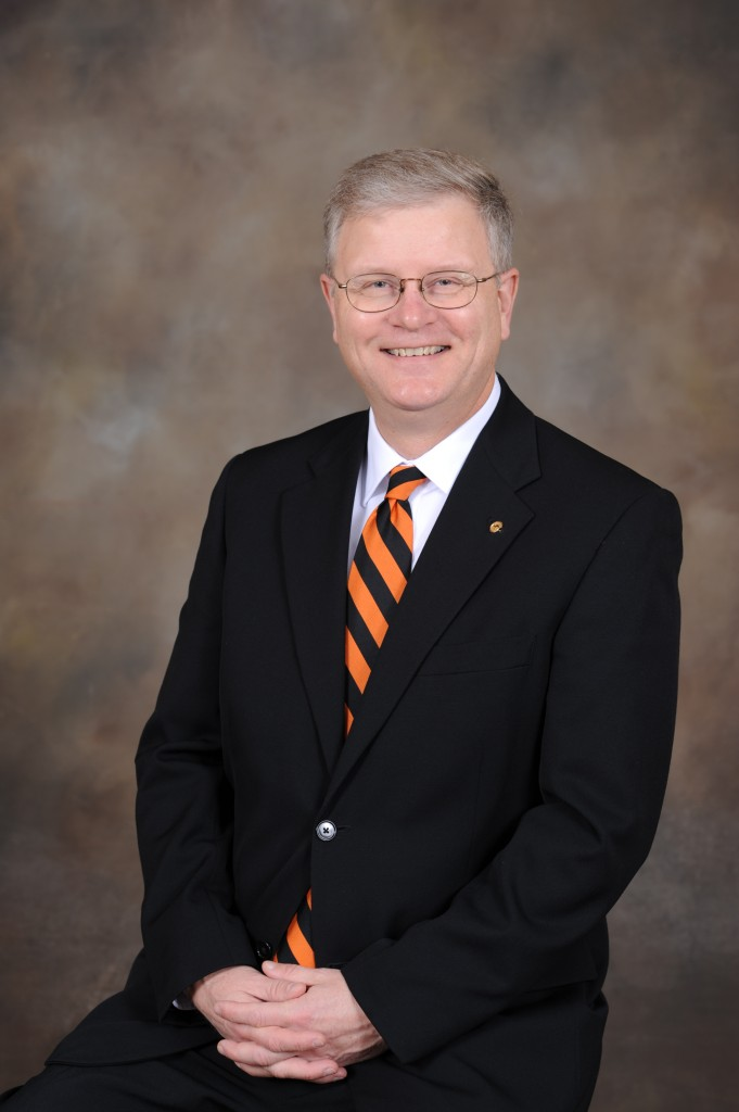 M. Dwaine Greene will come to Georgetown College from Campbell University, a Baptist college in Buies Creek, N.C.