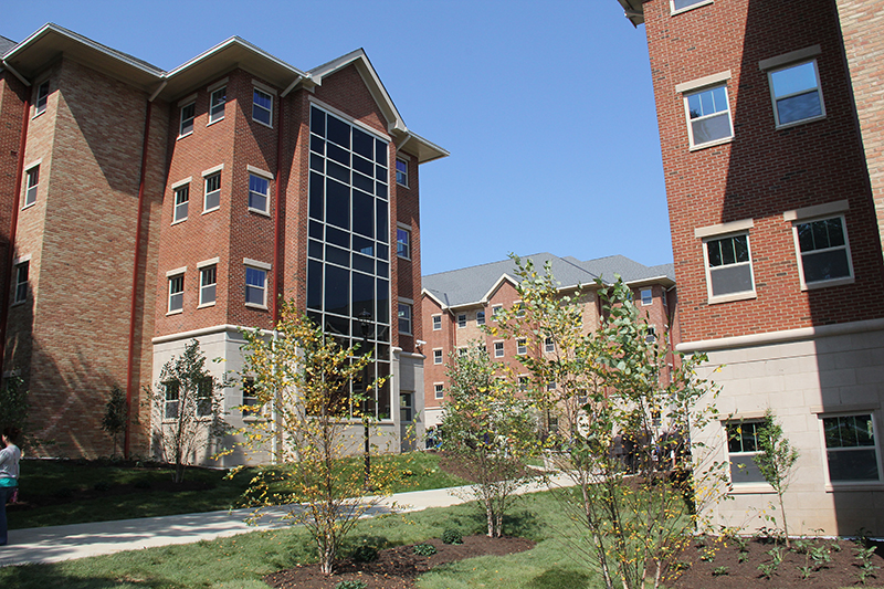 New Era In Student Housing Begins At UK