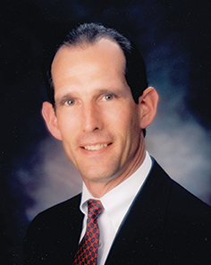 Monty Boyd is president and CEO of Whayne Supply.