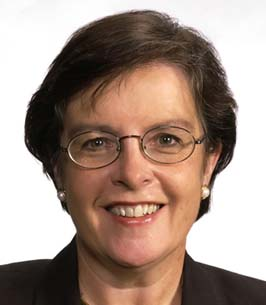 Nancy Cox is the new dean of the UK College of Agriculture, Food and Environment.