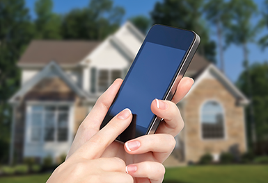 Wireless technology that's come on the market in the past several years with smart phones and tablets has dramatically dropped the cost of home automation control systems.