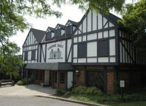 The Drawbridge Inn closed in 2012 after being in business for 42 years.