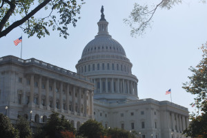 Just 16 percent of voters think Congress over the past year has passed any legislation that will significantly improve life in America.