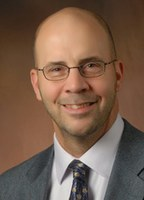 Dr. Michael Bousamra, associate professor of cardiovascular and thoracic surgery at the University of Louisville