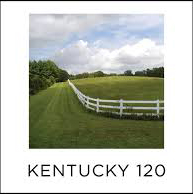 """Ed Lawrence used Kickstarter to fund his photography book, """"Kentucky 120,"""" which features landscapes from each of the state's 120 counties."""