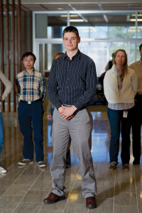 Nathan Ball is CEO of NOHMs Technologies Inc.
