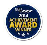 Jefferson County Domestic Violence Intake Center received an Achievement Award.