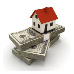 Property tax will stay the same in 2014 as it was in 2013.
