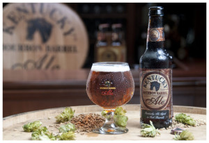 Kentucky Bourbon Barrel Ale  will soon be available in 25 states.