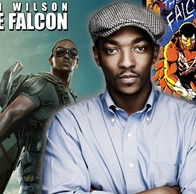 Anthony Mackie, who played Falcon in Captain America: The Winter Solider, is scheduled to attend Fandomfest.