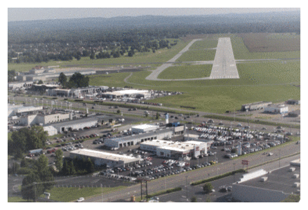 Bowling Green-Warren County Regional Airport