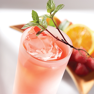 Wild Flavors specializes in flavorings for a wide range of food and beverages. .