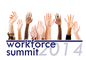 Workforce Summit 2014 Logo