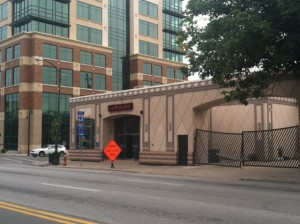 The UofL Foundation recently closed on the purchase of a former nightclub and restaurant building at 252 E. Market St.