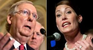 UK students are hoping to air a debate between Sen. Mitch McConnell and Secretary of State Alison Lundergan Grimes.