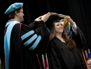Northern Kentucky University offers a Masters in Counseling.