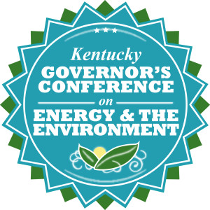 Logo for Governor's Conference on Energy and the Environment