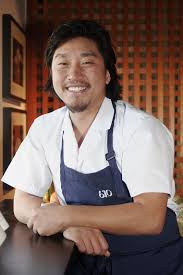Chef Edward Lee