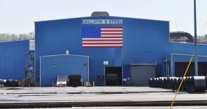 Gallatin Steel Plant